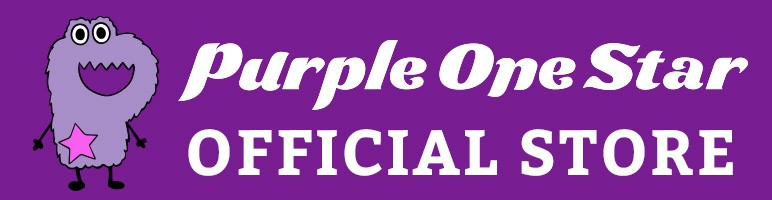Purple One Star OFFICIAL STORE