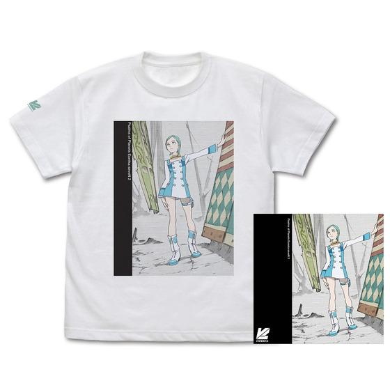 VIDESTA 交響詩篇エウレカセブン 2巻 BD パッケージ Tシャツ