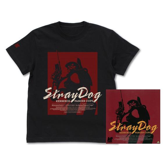VIDESTA ケルベロス 地獄の番犬 LD パッケージ Tシャツ
