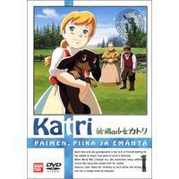 牧場の少女カトリ 1