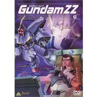 機動戦士ガンダムZZ(ダブルゼータ) 6