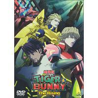 劇場版 TIGER & BUNNY -The Rising- 通常版