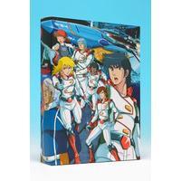 科学救助隊テクノボイジャー DVD-BOX