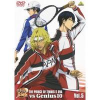 新テニスの王子様 OVA vs Genius10 Vol.5 (特装限定版)<最終巻>