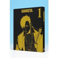 GANGSTA. 1 特装限定版