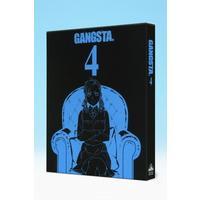 GANGSTA. 4 特装限定版
