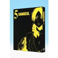 GANGSTA. 5 特装限定版