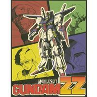 機動戦士ガンダムZZ メモリアルボックス Part.Ⅰ