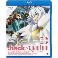 .hack//Quantum 3<最終巻>