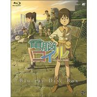 電脳コイル Blu-ray Disc Box