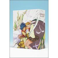 天空のエスカフローネ Blu-ray BOX