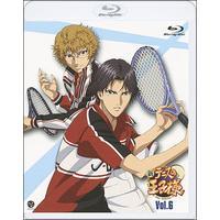 新テニスの王子様 6