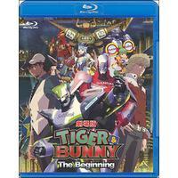 劇場版 TIGER & BUNNY -The Beginning- 通常版