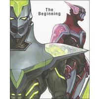 劇場版 TIGER & BUNNY -The Beginning- 初回限定版