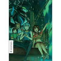 翠星のガルガンティア Blu-ray BOX 2 <完全生産限定>