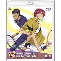 新テニスの王子様 OVA vs Genius10 Vol.4 (特装限定版)