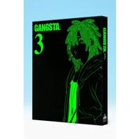 GANGSTA. 3 特装限定版