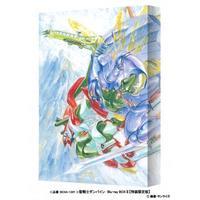 聖戦士ダンバイン Blu-ray BOXⅡ (特装限定版)<最終巻>