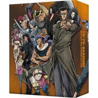 幽☆遊☆白書 25th Anniversary Blu-ray BOX 暗黒武術会編 (特装限定版)