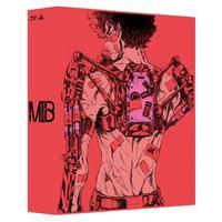 『あしたのジョー』連載開始50周年企画 メガロボクス Blu-ray BOX 1 特装限定版