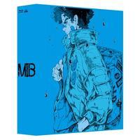 『あしたのジョー』連載開始50周年企画 メガロボクス Blu-ray BOX 2 特装限定版