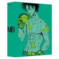 『あしたのジョー』連載開始50周年企画 メガロボクス Blu-ray BOX 3 特装限定版<最終巻>