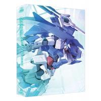 ガンダムビルドダイバーズ Blu-ray BOX 1[スタンダード版] (特装限定版)
