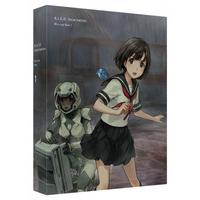 A.I.C.O. Incarnation Blu-ray Box 1 (特装限定版)