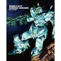 機動戦士ガンダムUC Blu-ray BOX