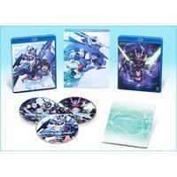 ガンダムビルドダイバーズ Blu-ray BOX 1 [ハイグレード版] (初回限定生産) 【ガンダムファンクラブ、プレミアムバンダイ、BVC限定】