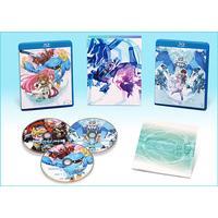 ガンダムビルドダイバーズ Blu-ray BOX 2 [コレクターズ版] (初回限定生産) <最終巻> 【ガンダムファンクラブ、プレミアムバンダイ、BVC限定】