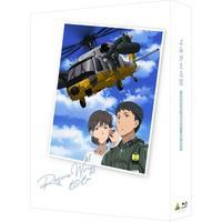 よみがえる空-RESCUE WINGS- BD-BOX (特装限定版)  【Amazon、BVC専売商品】