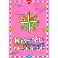 KAmiYU in Wonderland 3 Talk & Live DVD