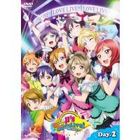 ラブライブ! μ's Go→Go! LoveLive! 2015 ~Dream Sensation!~ DVD Day.2 244分