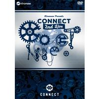 """Kiramune Presents CONNECT 2nd Live """"CONNECT"""" LIVE DVD"""