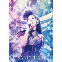 Minori Chihara 10th Anniversary Live SANCTUARY Live DVD 165分