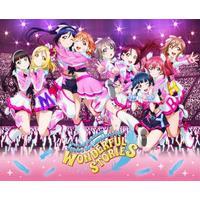ラブライブ!サンシャイン!! Aqours 3rd LoveLive! Tour ~WONDERFUL STORIES~ Blu-ray Memorial BOX 完全生産限定版/本編577分+特典120分