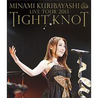 MINAMI KURIBAYASHI LIVE TOUR 2013 TIGHT KNOT 157分