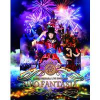 MINORI CHIHARA LIVE TOUR 2014 NEO FANTASIA