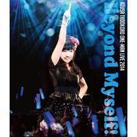 AZUSA TADOKORO ONE-MAN LIVE 2014 Beyond Myself! 142分