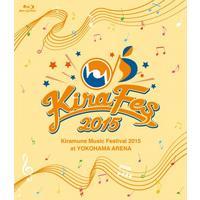 「Kiramune Music Festival 2015 at YOKOHAMA ARENA」