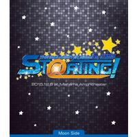 THE IDOLM@STER SideM 1st STAGE ~ST@RTING!~ Live Blu-ray [Moon Side]