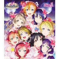 ラブライブ!μ's Final LoveLive! ~μ'sic Forever♪♪♪♪♪♪♪♪♪~ Day1