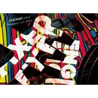 "OLDCODEX Live Blu-ray ""FIXED ENGINE"" 2017 in BUDOKAN 176分"