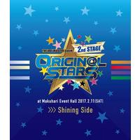 THE IDOLM@STER SideM 2nd STAGE ~ORIGIN@L STARS~ Live Blu-ray [Shining Side] 209分