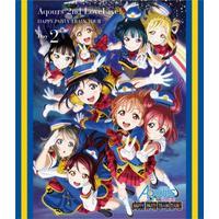 ラブライブ!サンシャイン!! Aqours 2nd LoveLive! HAPPY PARTY TRAIN TOUR Day2 201分