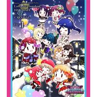 Saint Snow PRESENTS LoveLive! Sunshine!! HAKODATE UNIT CARNIVAL Day1 139分