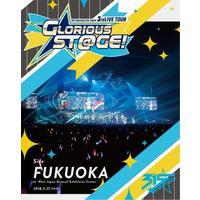 THE IDOLM@STER SideM 3rdLIVE TOUR ~GLORIOUS ST@GE~ LIVE Blu-ray Side FUKUOKA 261分
