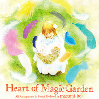 Heart of Magic Garden~Lantis Artists Self Tribute Album~
