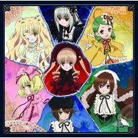 TVアニメ『ローゼンメイデン』Drama CD